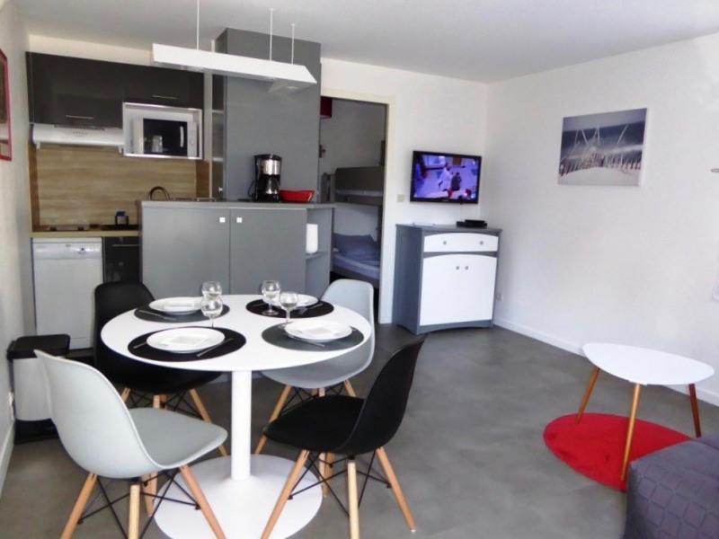 Location vacances La Baule-Escoublac -  Appartement - 4 personnes - Lave-vaisselle - Photo N° 1