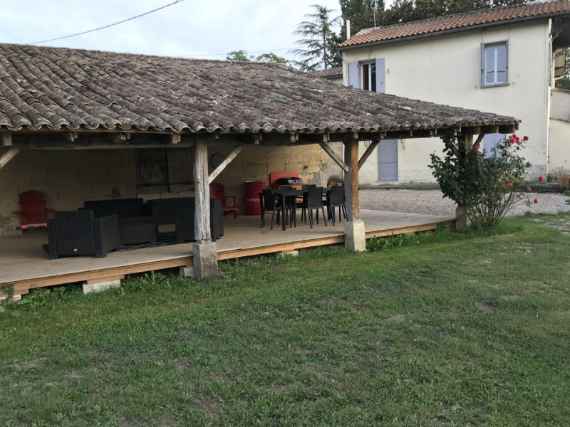 House in Sainte-Terre for 4 people (80m2) - 91738066 | SeLoger Vacances