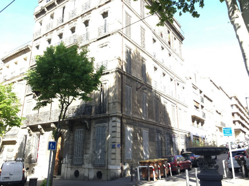 Location Bureau Marseille 1er