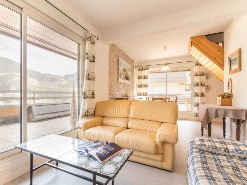 Duplex grande terrasse et vue exceptionnelle