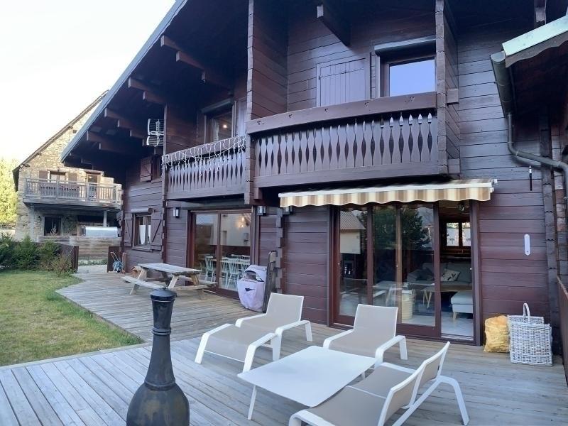 Location vacances Les Deux Alpes -  Maison - 16 personnes - Télévision - Photo N° 1