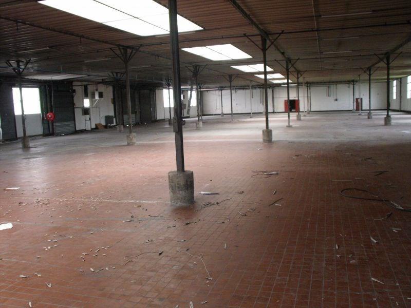 Location Local d'activités / Entrepôt Saint-Victor 0