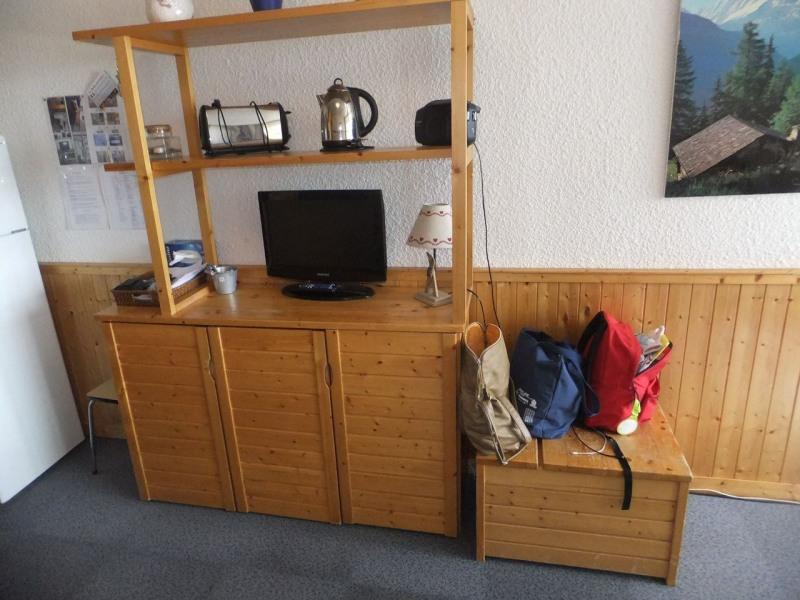 Appartement Serac K2