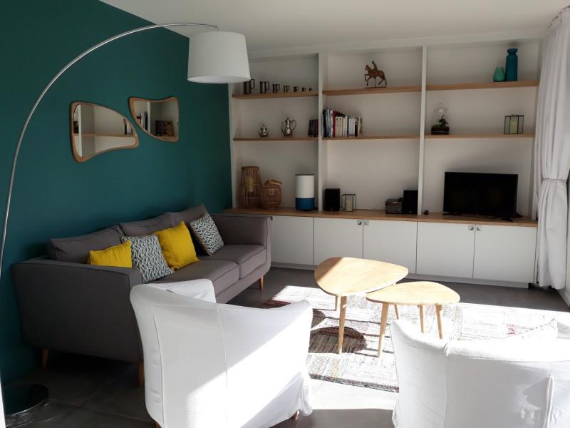 Ferienwohnungen Dinard - Haus - 8 Personen - Liegestuhl - Foto Nr. 1