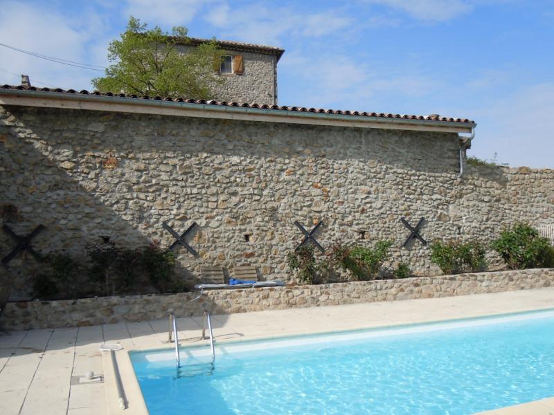 Location vacances Gilhac-et-Bruzac -  Gite - 4 personnes - Chaise longue - Photo N° 1