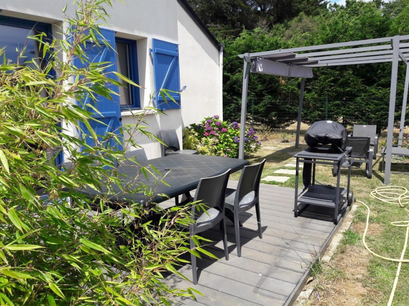 Holiday rentals Sarzeau - House - 5 persons - BBQ - Photo N° 1