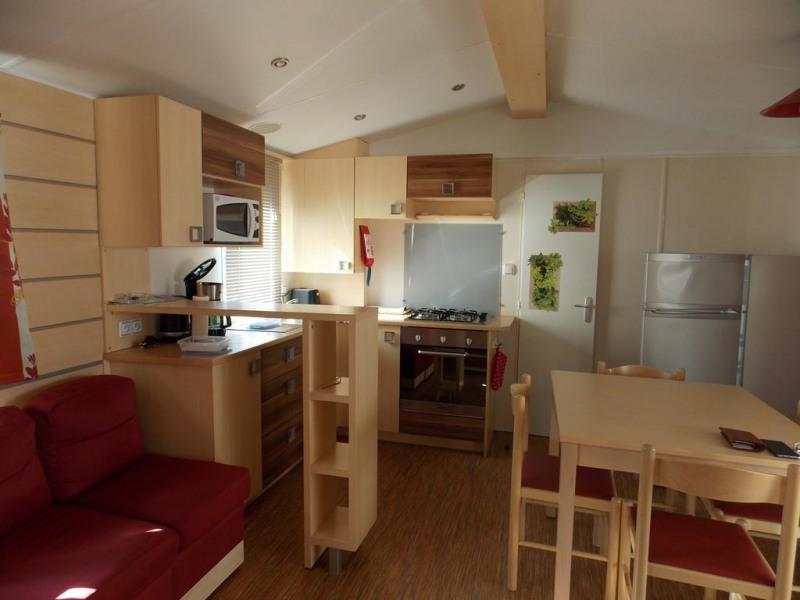 Location vacances Valras-Plage -  Maison - 6 personnes - Chaise longue - Photo N° 1