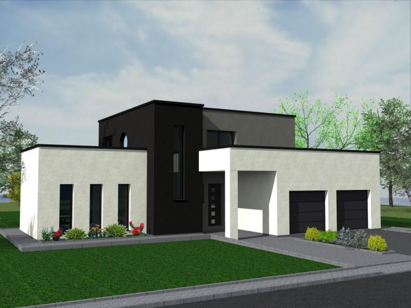 Maison  6 pièces + Terrain 800 m² Saint-Julien-Lès-Metz par KEVAL CONSTRUCTION
