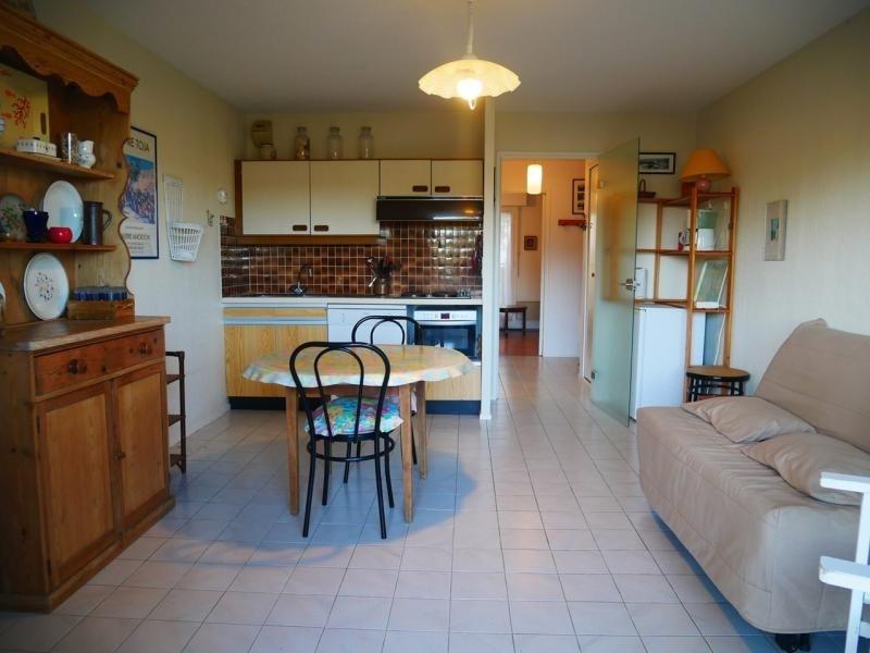 Location vacances Quiberon -  Appartement - 4 personnes - Jardin - Photo N° 1