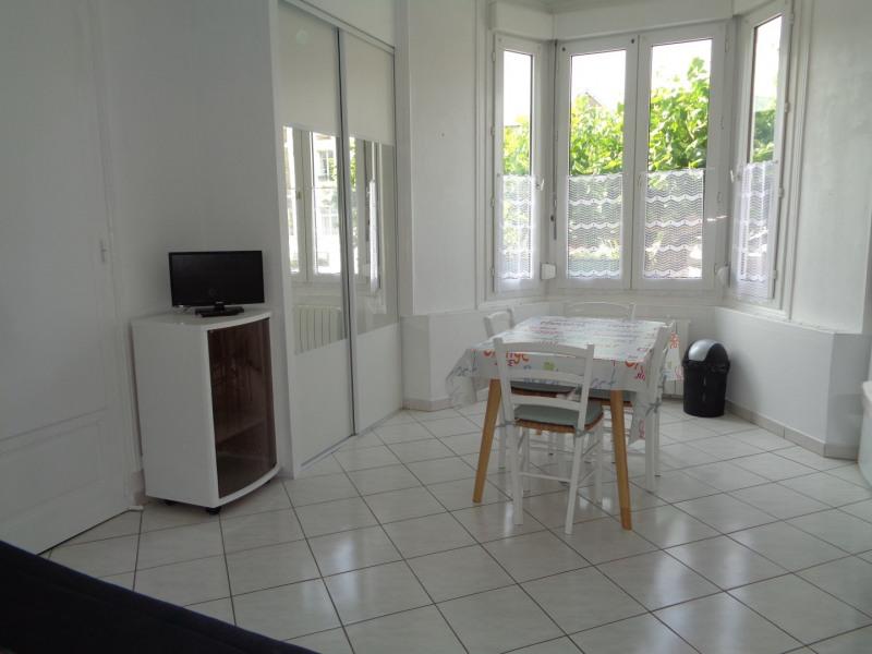 Location vacances Saint-Malo -  Appartement - 4 personnes - Salon de jardin - Photo N° 1