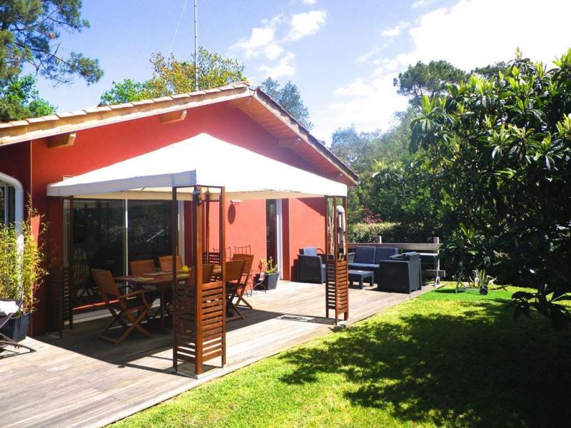 Location vacances Labenne -  Maison - 5 personnes - Barbecue - Photo N° 1