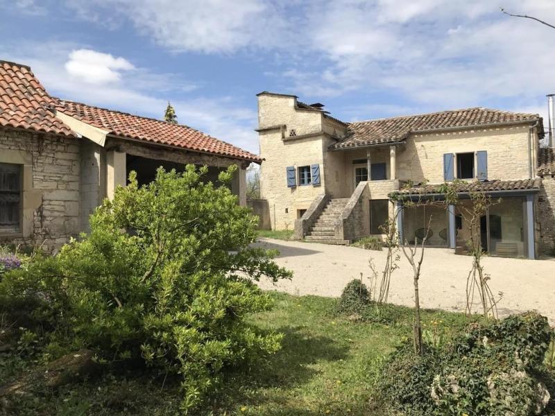 Ferienwohnungen Caylus - Haus - 8 Personen -  - Foto Nr. 1