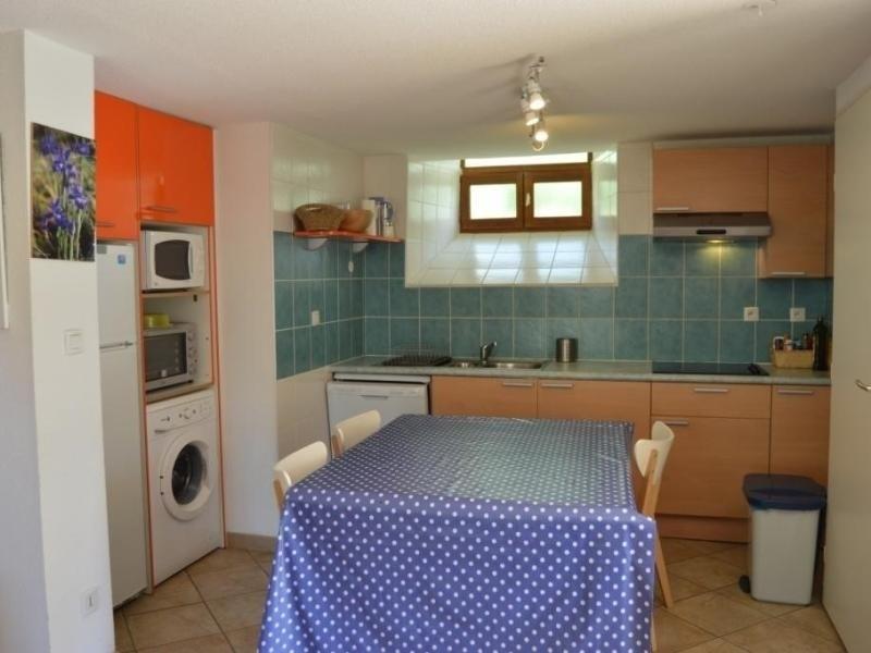 Location Appartement Luz-Saint-Sauveur, 4 pièces, 6 personnes