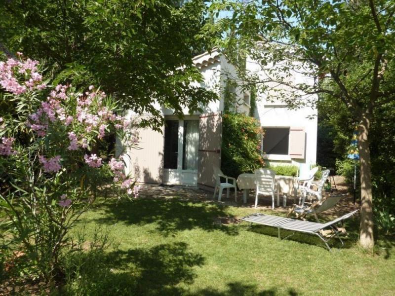 Location vacances Carpentras -  Gite - 4 personnes - Jardin - Photo N° 1