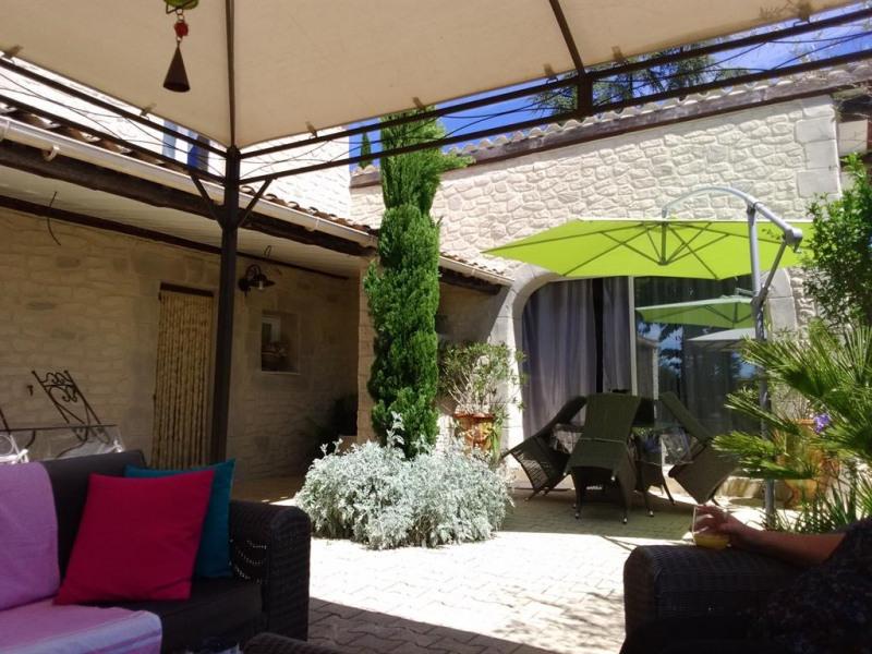Ferienwohnungen Manosque - Wohnung - 4 Personen - Grill - Foto Nr. 1