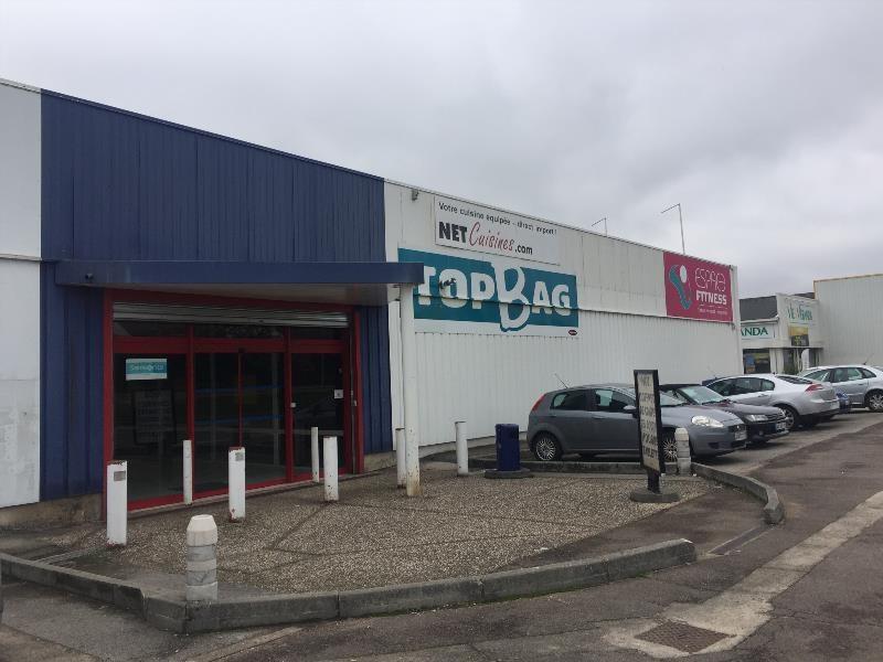 Location Local commercial Marsannay-la-Côte