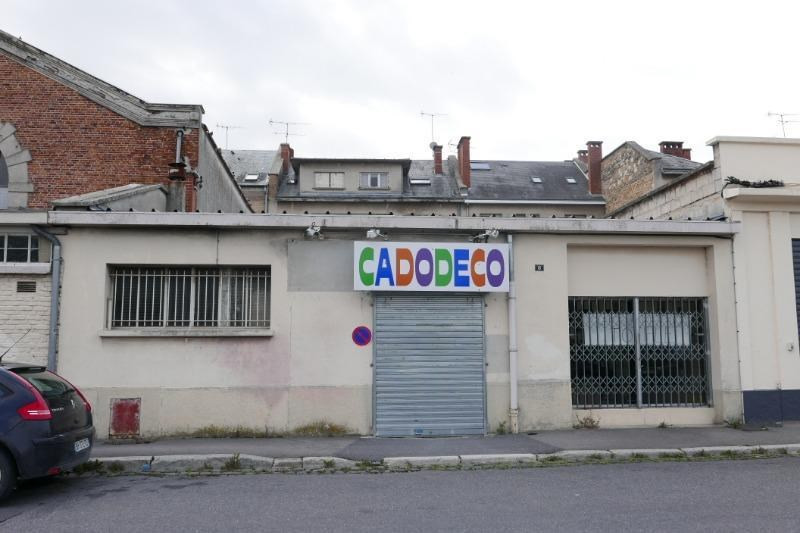 Vente Local commercial Rethel