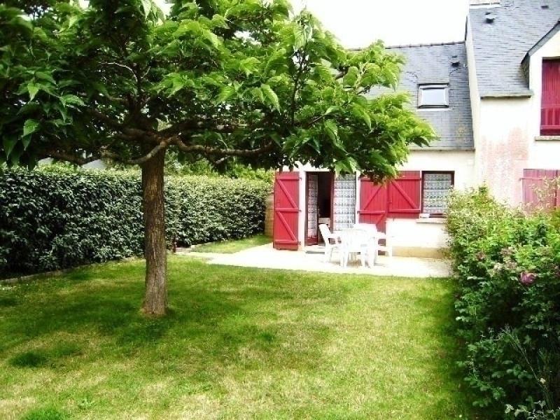 Location vacances Sarzeau -  Appartement - 5 personnes - Barbecue - Photo N° 1