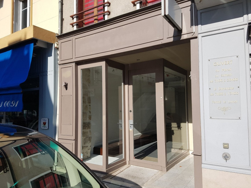 Location Local commercial Bry-sur-Marne