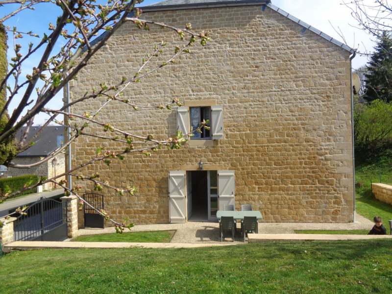 Holiday rentals Remilly-les-Pothées - House - 4 persons - BBQ - Photo N° 1