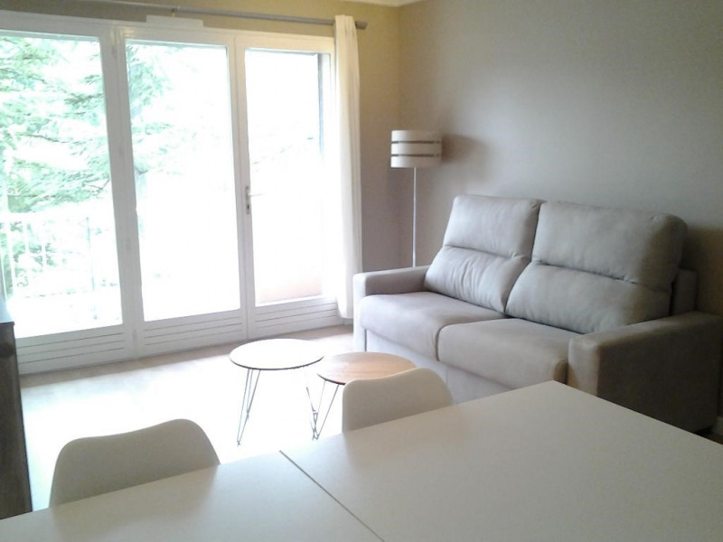 Appartement pour 3 pers. avec internet, Vals-les-Bains