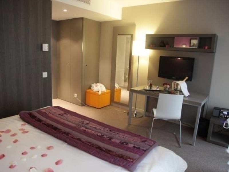 Location vacances Marseille -  Appartement - 2 personnes - Télévision - Photo N° 1