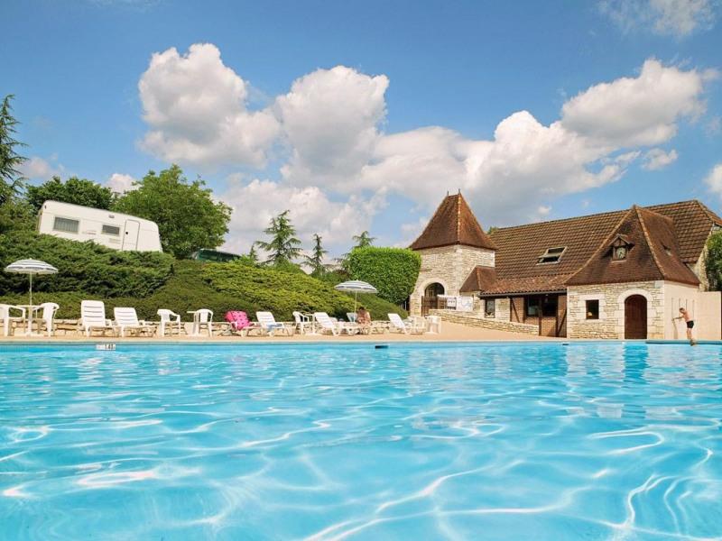 Location vacances Souillac -  Maison - 4 personnes -  - Photo N° 1
