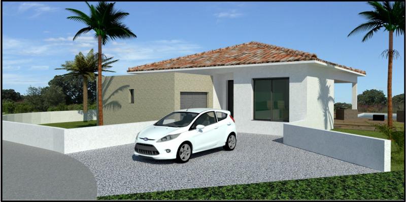 Maison  4 pièces + Terrain 340 m² Gignac par HOME SUD CONSTRUCTION