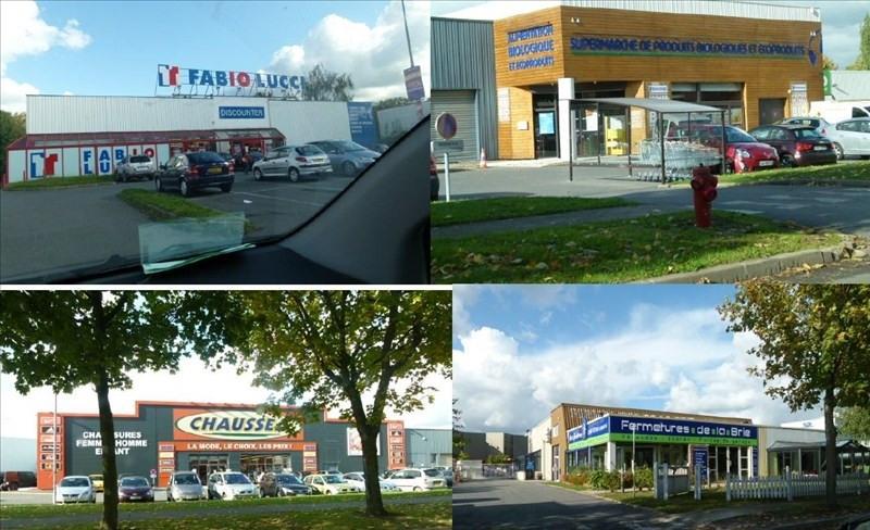 Location Local commercial Saint-Thibault-des-Vignes