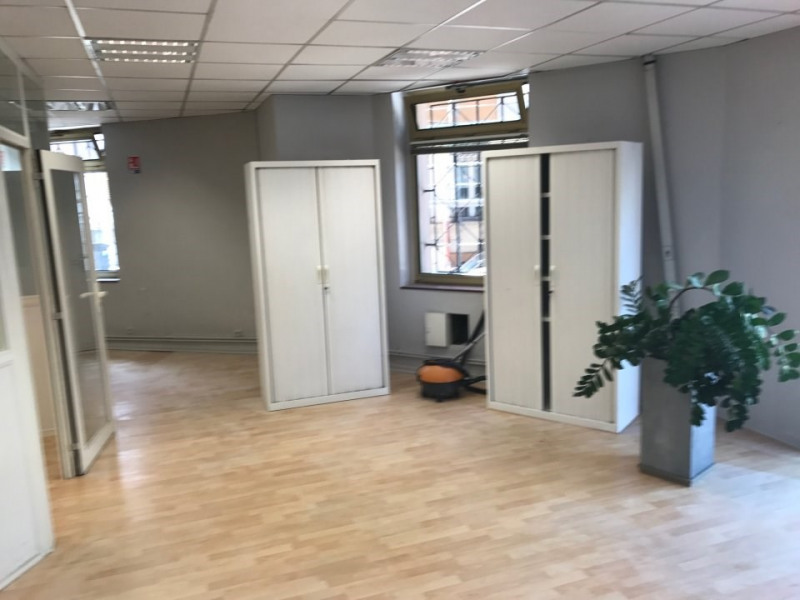 Location Local commercial Oullins