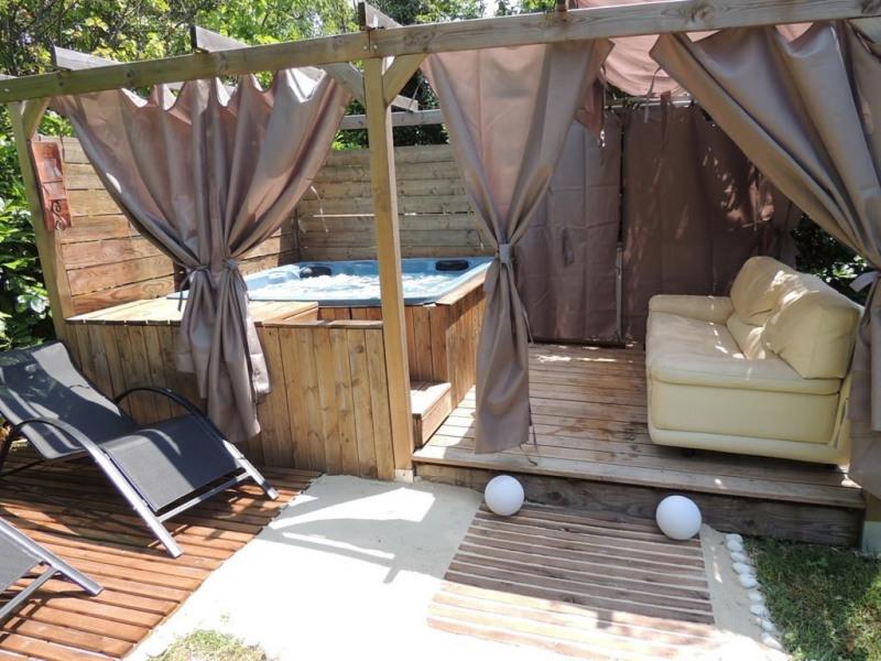 Appartement pour 2 pers. avec piscine, Visan