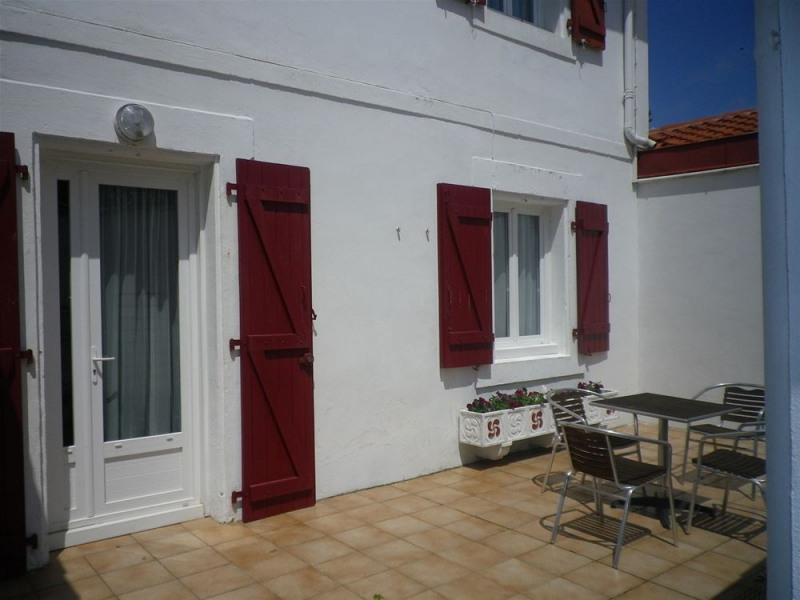 Holiday rentals Anglet - Apartment - 4 persons - Garden furniture - Photo N° 1