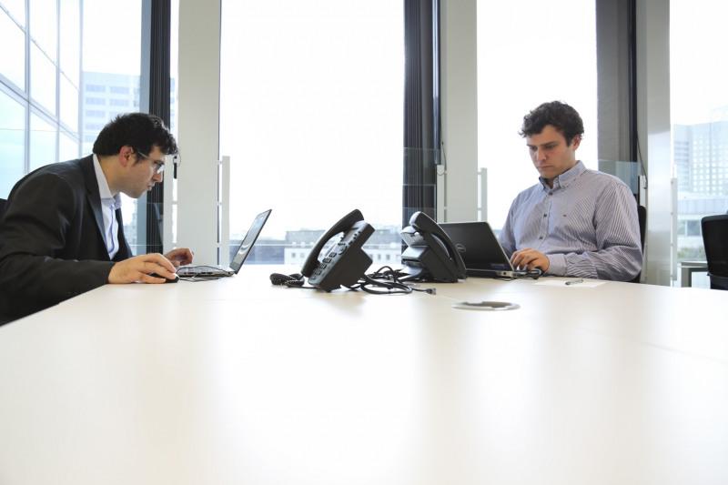 Location Coworking - Bureau privé Courbevoie