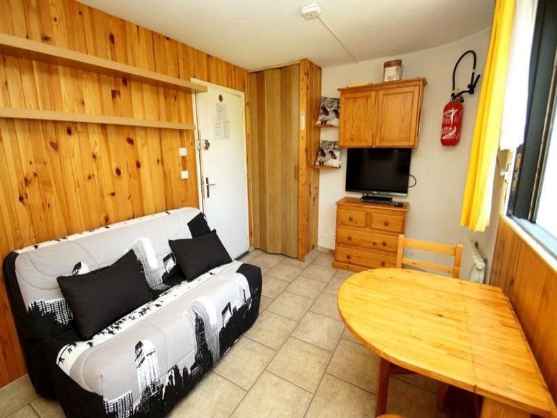 Location Appartement Les Deux Alpes, 1 pièce, 2 personnes