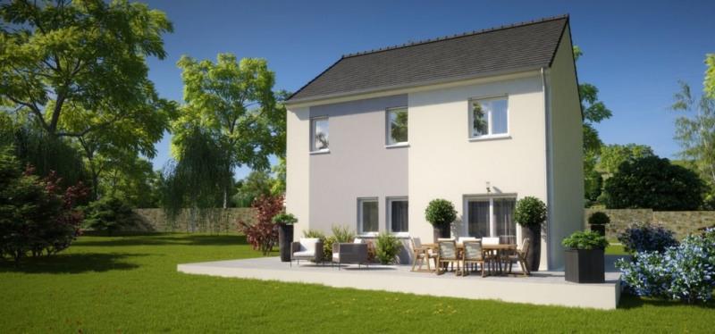 Maison  4 pièces + Terrain 233 m² Leuville-sur-Orge par MAISONS PIERRE