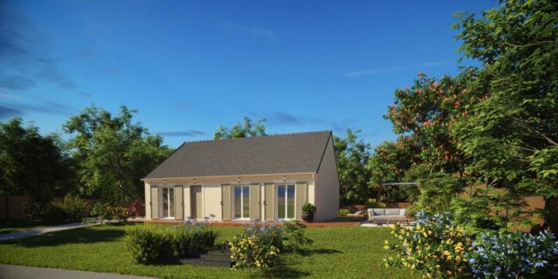 Maison  4 pièces + Terrain 582 m² Savenay par MAISONS PIERRE