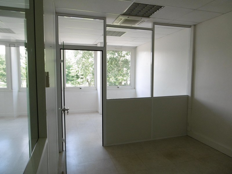 Location Bureau Balma