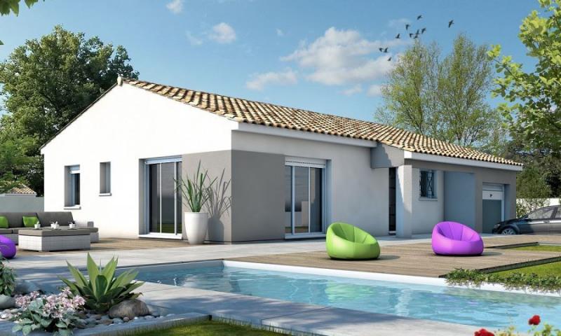 Maison  5 pièces + Terrain 600 m² Claret par ZIGLIANI BATISSEUR - AGENCE DE MONTPELLIER