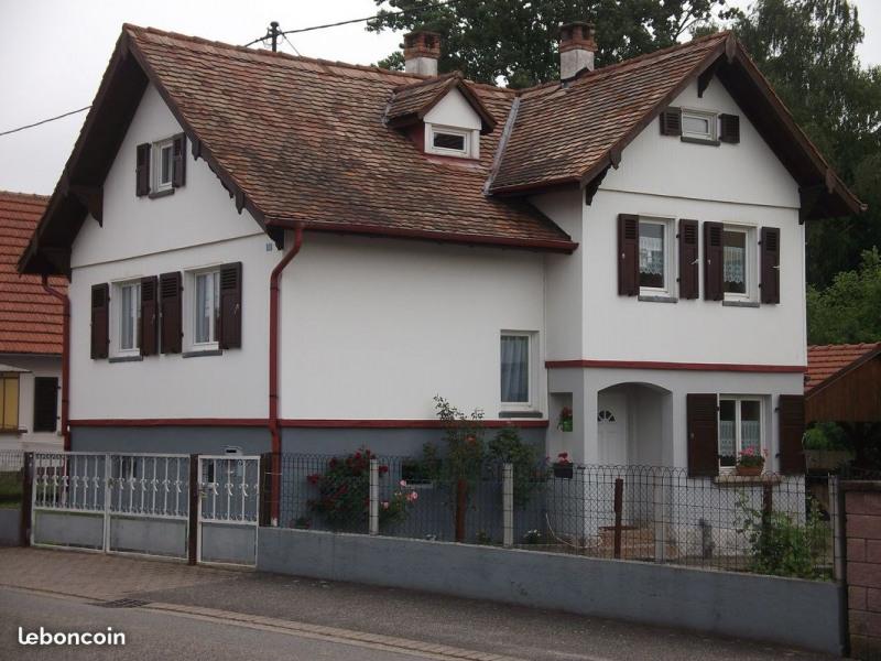 Location vacances Rountzenheim -  Gite - 5 personnes -  - Photo N° 1
