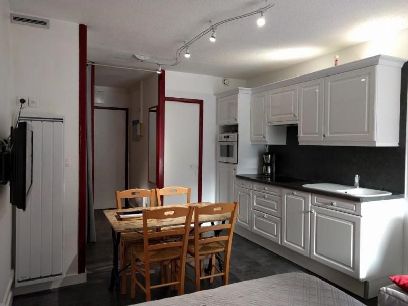 Location vacances Cauterets -  Appartement - 4 personnes - Radio - Photo N° 1