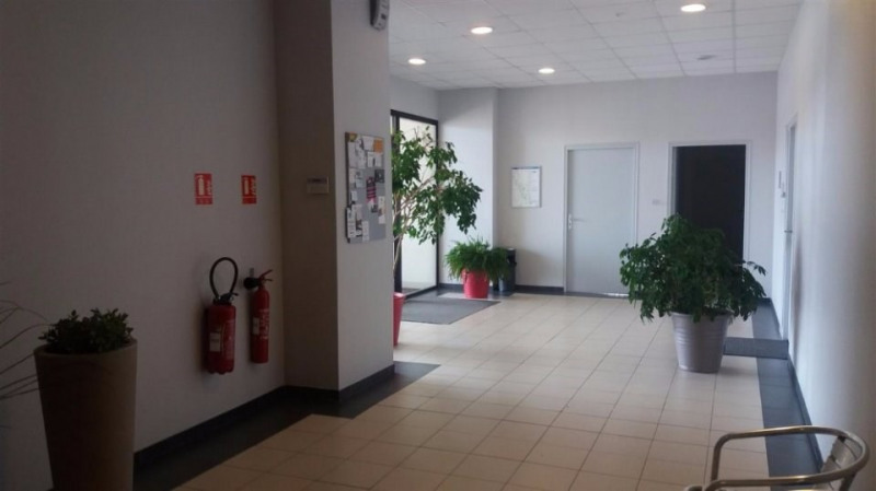 Location Local commercial Fontenilles