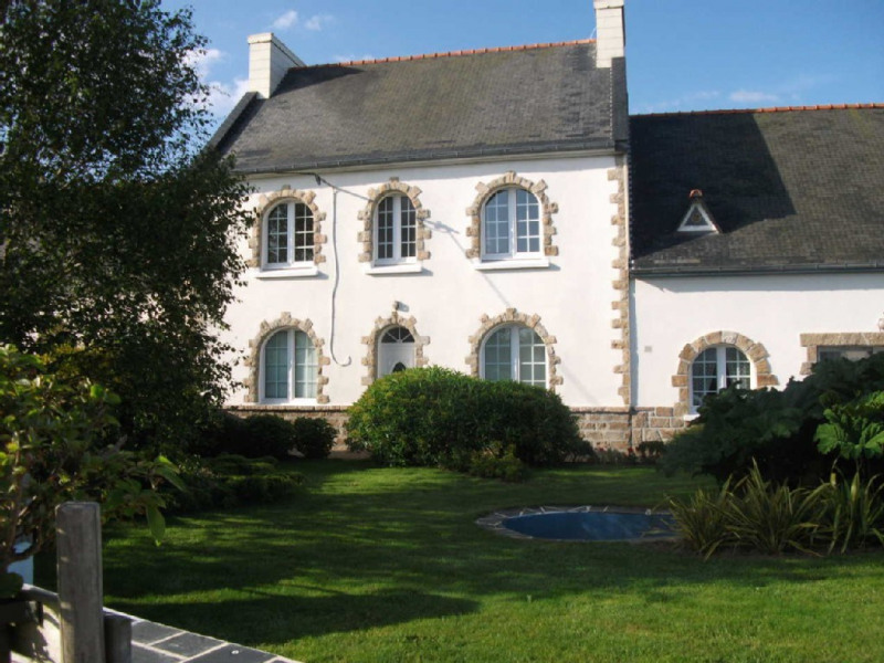 Belle Villa Bretonne spacieuse à 700m de la mer