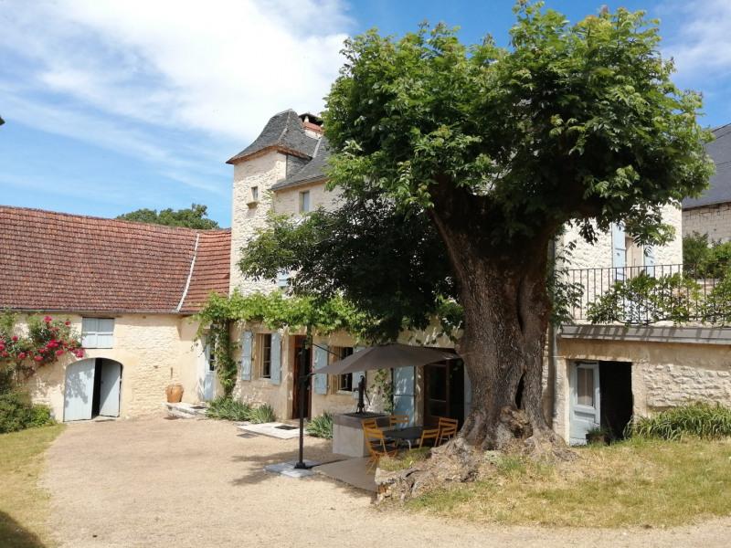 Ferienwohnungen Pinsac - Haus - 6 Personen - Grill - Foto Nr. 1