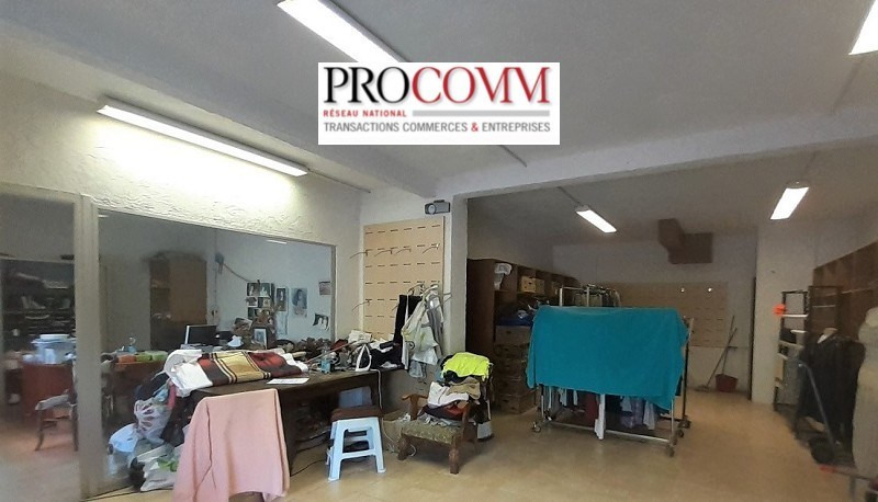 Vente Local d'activités / Entrepôt Vence