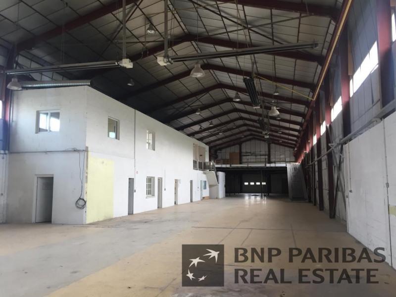 Location Local d'activités / Entrepôt Montfermeil