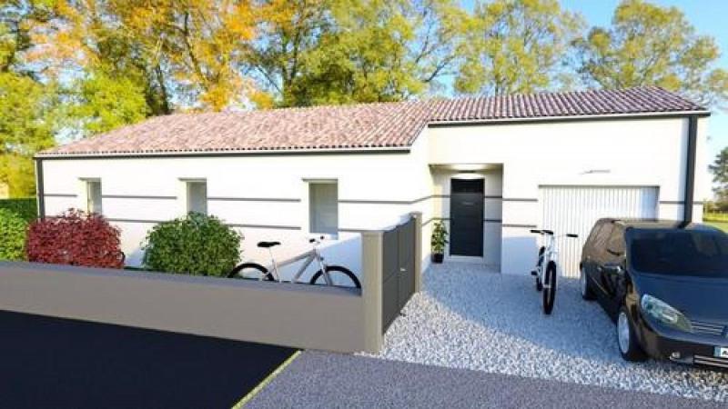 Maison  5 pièces + Terrain 363 m² Angles par LOGIS DE VENDEE