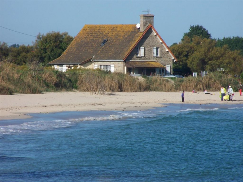 Holiday rentals Barfleur - House - 9 persons - BBQ - Photo N° 1