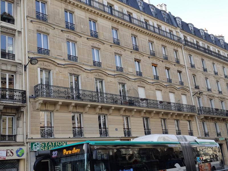 Vente Local commercial Paris 5ème