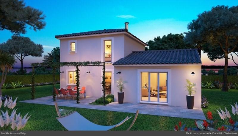 Maison  4 pièces + Terrain 450 m² Six Fours les Plages par PCA MAISONS - OLLIOULES