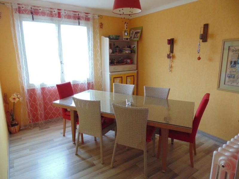 vente maison lorient maison maison de ville 126m 198550. Black Bedroom Furniture Sets. Home Design Ideas